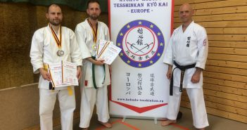 Foto: Karate-Do-Kwai