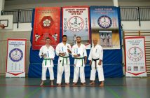 Foto: Karate-Do-Kwai.e.V